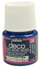 Decò Brillant 45ml Blu Scuro col. 134