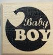 Timbri in Legno Artemio Baby Boy