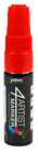 Pennarello 4Artist punta 8mm Rosso