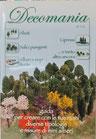 Libro Decomania Miniature