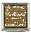 Ink Delicata Celestial Copper Col. 193