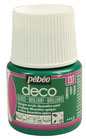 Decò Brillant 45ml Verde col. 137