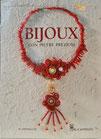 Libro Bijoux con pietre preziose