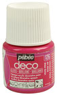 Decò Brillant 45ml Rosa Vivace col. 126