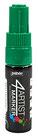 Pennarello 4Artist punta 8mm Verde