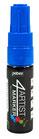 Pennarello 4Artist punta 8mm Blu