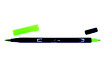 Pennarello Dual Brush Tombow col. 173 Willow Green