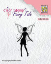 Timbro Nellies Fairy Tale FTCS015