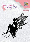 Timbro Nellies Fairy Tale FTCS006