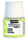 Diluente Vitrea 160 45ml