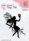 Timbro Nellies Fairy Tale FTCS009