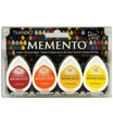 Set Memento Dew Drop 4 colori MD-100-001