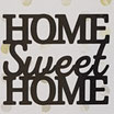 Mini Die Home Sweet Home Cod. CO726099