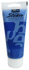 Studio Acrylics Blu Cobalto col. 14