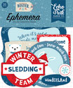 Ephemera Celebrate Winter Echo Park