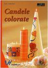 Libro Candele Colorate