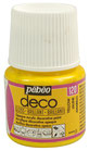 Decò Brillant 45ml Giallo col. 120