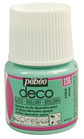 Decò Brillant 45ml Acquamarina col. 136