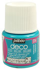 Decò Brillant 45ml Turchese col. 14