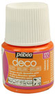 Decò Brillant 45ml Arancione col. 122