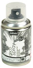 Decò Spray 100ml Argento Cromo col. 781