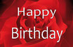 Prosecco ''Happy Birthday Rose''