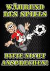 """Fun-Bier """"WÄHREND DES SPIELS"""""""