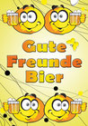 "Fun-Bier ""Gute Freunde Bier"""
