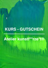 KURS - GUTSCHEIN