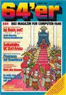 C64er 8/84