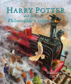 Harry Potter and the Philosopher's Stone. Illustrated Editio