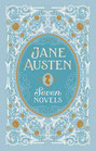 Seven Novels of Jane Austin