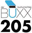 BUXX-UMSCHLAG 205