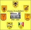 Diese Foto CD beschreibt die Geschichte des Panzeraufklärungsbataillons 2 Hessisch Lichtenau über 60 Jahre (1958-2018) mit über 70 Bildern.