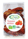 TOMATES SECHEES 100gr