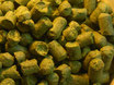Green Bullet Pellets Typ 90, 500 gr., vakuumiert