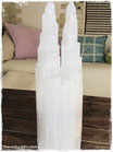 ★Selenite twin tower