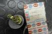 Startdeckel für Pierburg 1B3 VW Passat 036129195A