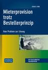 """Mieterprovision trotz Bestellerprinzip?"