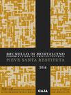 "`15 Brunello di Montalcino ""Pieve Santa Restituta"", Gaja, D.O.C., 0.75l"