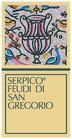 `10 Aglianico Serpico, Feudi di San Gregorio, D.O.C., 14% Vol., 0.75l