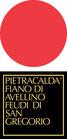 """`16 Fiano di Avellino """"Pietracalda"""", Feudi di San Gregorio, D.O.C.G., 13% Vol., 0.75l"""