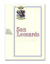 `13 San Leonardo, Carlo Guerrieri Gonzaga, 13.5% Vol., 0.75l