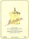 `15 Guidalberto, San Guido, 13% Vol., 0.75l