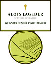`16 Pinot Bianco, Alois Lageder, 12.5% Vol., 0.75l