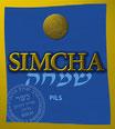 SIMCHA Pils, 0.33l