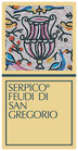 `11 Aglianico Serpico, Feudi di San Gregorio, D.O.C., 0.75l