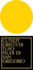 """`16 Greco di Tufo """"Cutizzi"""", Feudi di San Gregorio, D.O.C.G., 13% Vol., 0.75l"""