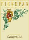"`14 Soave Classico ""Calvarino"", Pieropan, D.O.C., 12.5% Vol., 0.75l"