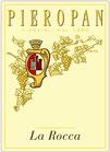 """`17 Soave Classico """"La Rocca"""", Pieropan, D.O.C., 0.75l"""